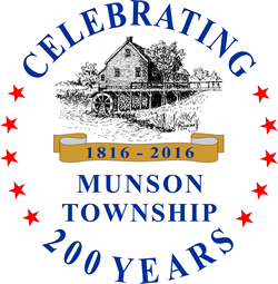 Munson Township, Geauga County, Ohio