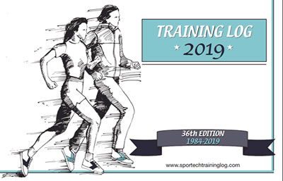 Training Log 2019